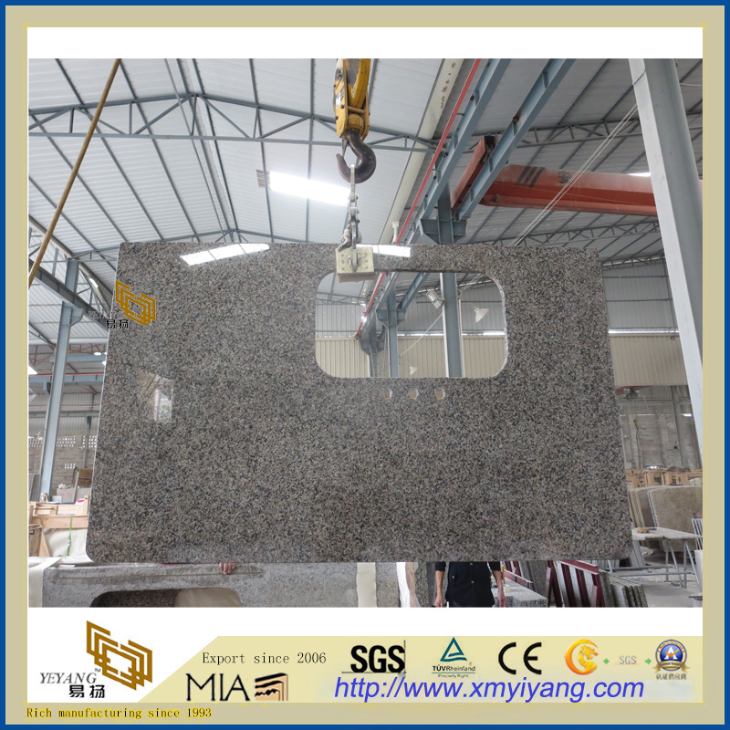 Caledonia Brown Granite Countertop Factory Outlet Sale On xmyiyang
